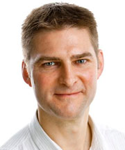 Dr Andy Kerr